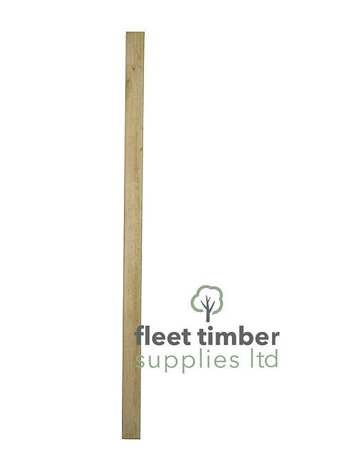 Classic Square Spindle 41 x 41mm
