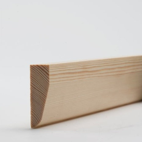 Rounded / Chamfered Architrave 19 x 50
