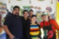 Fuentes Family Taco Embassy