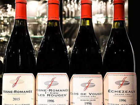 自宅でプレミアムワインを飲み比べてワインを学べるセット!