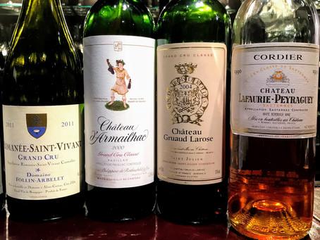 【ワインは全部グラス売り‼️】