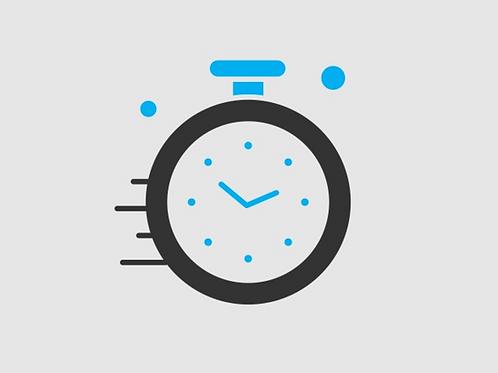 Recruitment Process & Timeline