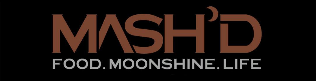 mash'd logo