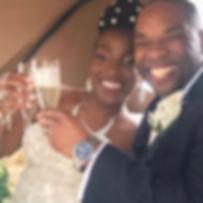Croydon wedding