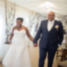 Fennes Essex Wedding