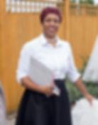 London wedding coordinator