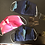 Thumbnail: Camo Pink/Blue Mask