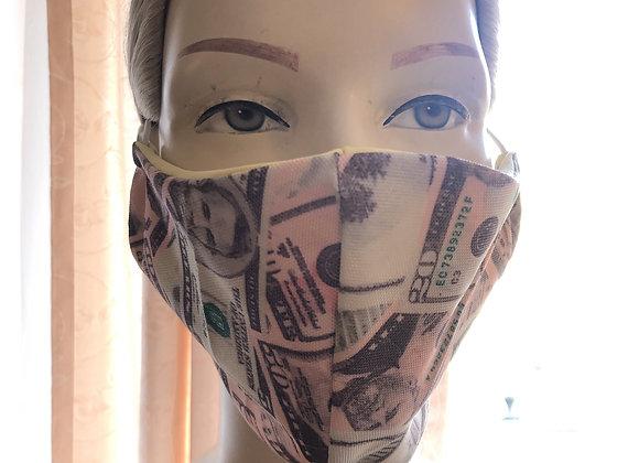 Shamoney Mask