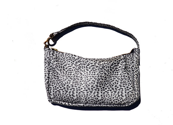 Cheetah Boho Shoulder Bag