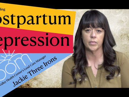 A Quick Guide to Postpartum Depression