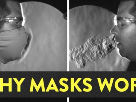 Do Masks Really Help?