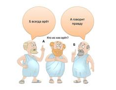 Логические величины, операции и выражения