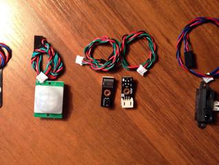 Arduino для девочек
