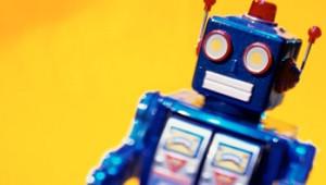 Сетевой проект по робототехнике. Начало