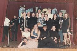 КВН-98. Чемпионы г