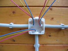 Электрический ток в различных средах. Применение