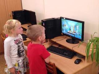 Как выстроить занятие с цифровой лабораторией для малышей
