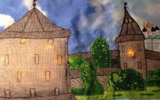 Новый взгляд на старые башни