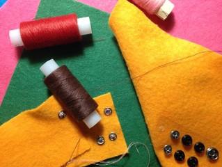 Электронный текстиль для детей и родителей