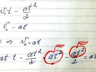 Математические сказки для юных физиков - 2