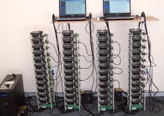 Информационные процессы в компьютере
