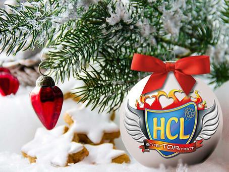 Der HC Leipzig bedankt sich bei euch für ein tolles Jahr