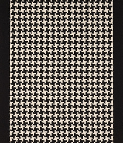 Büchi Boden Schweiz_Lano Treppenläufer-Avenue II Color 59108-588 Black