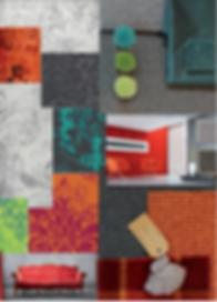 Büchi Boden_Schweiz_HTW Design Carpet_Teppichboden_ Druckteppiche_Bodenbeläge_Rollenware_Fliesen_Objektbereich_Hotellerie_Gastronomie_Collage_Cosmopolitan_Elegance