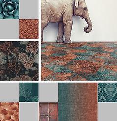Büchi Boden_Schweiz_HTW Design Carpet_Teppichboden_ Druckteppiche_Bodenbeläge_Fliesen_Objektbereich_Office_Hotellerie_Gastronomie
