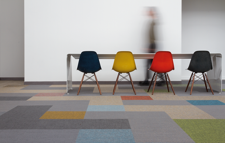 Büchi Boden_Schweiz_2tec2_High Tech Flooring_Vinyl_Bodenbeläge_Rollenware_Fliesen_Objektbereich