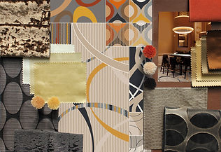 Buechi_Boden_Schweiz_Druckteppich_bedruckte Fliesen_Design_HTW Design Carpet_Collage_Cosmopolitan_Elegance