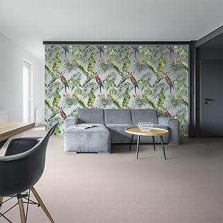 Buechi_Boden_Schweiz_Lano Carpet_Tufting_Teppichboden_Bahnenware_SmartStrand_Velours_Wohnbereich_Hotellerrie_Evita-050-Krokus