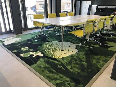 Buechi_Boden_Schweiz_HTW Design Carpet_Rug