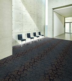 Büchi Boden_Schweiz_HTW Design Carpet_Teppichboden_ Druckteppiche_Bodenbeläge_Rollenware_Fliesen_Objektbereich_Office