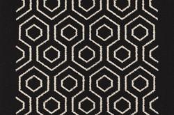 Büchi Boden Schweiz_Lano Carpet_Treppenläufer-Avenue II_Color 59105-588-Black