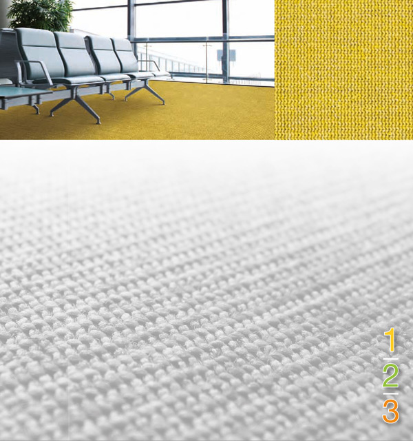 Flat Loop_HTW_Design_Carpet_Büchi Boden GmbH_Schweiz_Druckteppich
