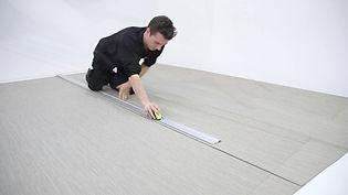 Büchi Boden_Schweiz_2tec2_Teppichboden_High Tech Flooring_Vinyl_Bodenbeläge_Rollenware_Fliesen_Objektbereich_Verlegeanleitung
