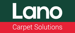 Büchi Boden Schweiz_Lano Carpet Logo