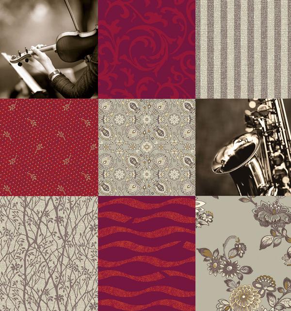 Klassische_Auswahl_HTW_Design_Carpet_Büchi Boden GmbH_Schweiz_Druckteppich