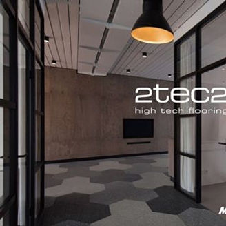 Büchi Boden_Schweiz_Brands_2tec2_high tech flooring_Webteppich_Fliesne und Bahnenware