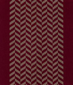 Büchi Boden Schweiz_Lano Treppenläufer-Avenue II Color 59107-596 Red