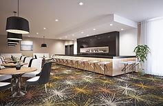 Büchi Boden_Schweiz_Lano Carpet_Axminster_Webteppich_Hotellerie & Ladenbau