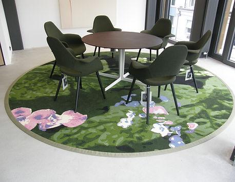 Büchi Boden_Schweiz_HTW Design Carpet_Druckteppiche_Print Carpet_abgepasste Teppiche
