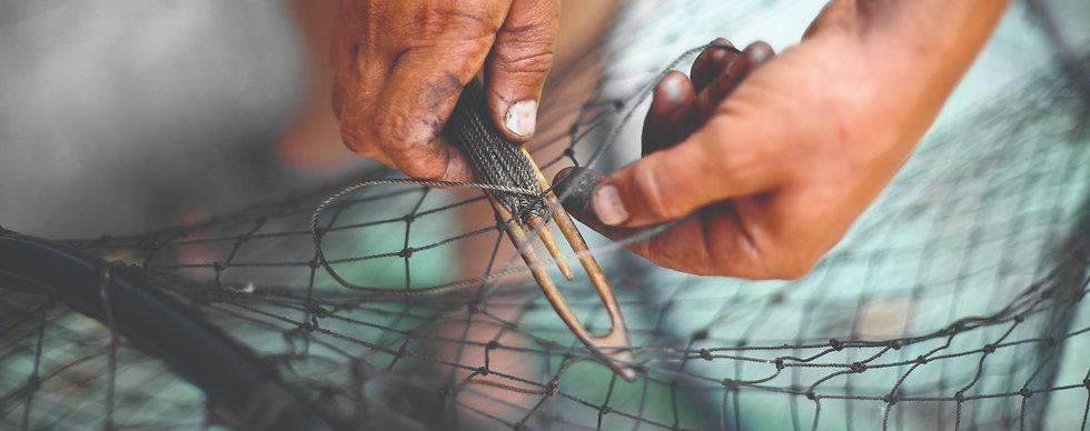 Büchi Boden_Schweiz_Modulyss_Fischernetze werden zu Fliesen