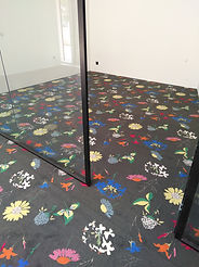 Buechi_Boden_Schweiz_Druckteppich_bedruckte Fliesen_Design_HTW Design Carpet