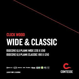Büchi Boden_Schweiz_LVT Bodenbeläge_Contesse_Wide & Classic
