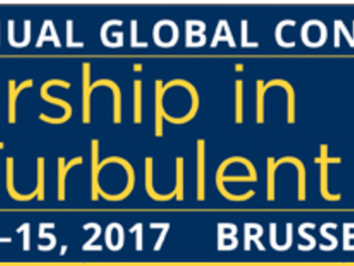 Leadership in Grand Béguinage Leuven: 12 October 2017 - Offsite program in the context of the ILA-Co