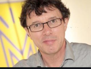 Marc Michils -                                       Authentiek Leiderschap: Geëngageerde samenwerki