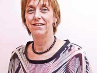 Barbara Torfs -                              Authentiek Leiderschap:  Kiezen wat bij ons past.