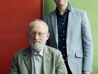 Toon Bossuyt & Jan Bossuyt -                     Authentiek Leiderschap: Vitaal Bedrijf